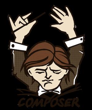 Problem mit dem Composer update/install und der PHP Version