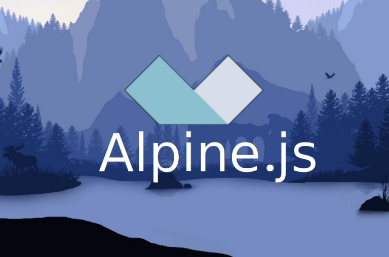 Alpine.js – Ein kurzer Einstieg