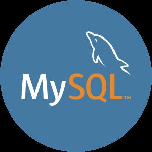 MySQL über die Console